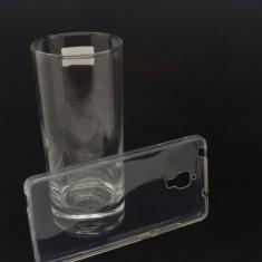 Husa Xiaomi M4 Mi4 TPU Ultra Thin 0, 3mm Transparenta - Husa Telefon Xiaomi, Gel TPU, Fara snur, Carcasa