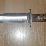 Cutit de vanatoare Columbia - Briceag/Cutit vanatoare, Cutit tactic