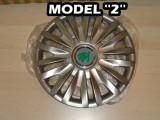 Capace Roti Skoda Fabia / Octavia / Superb / Rapid / R14, R 14