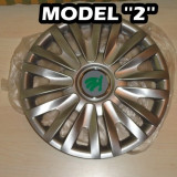 Capace Roti Skoda Fabia / Octavia / Superb / Rapid / R14