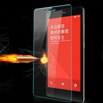 Geam Xiaomi Redmi Note Tempered Glass foto