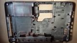 Bottom case carcasa Samsung RV510 NP R530 E352 ba81-08526a R580 cu DEFECT