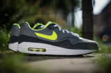 ADIDASI NIKE AIR MAX  1  Unisex  ORIGINALI 100%  din GERMANIA  nr  38.5, Din imagine
