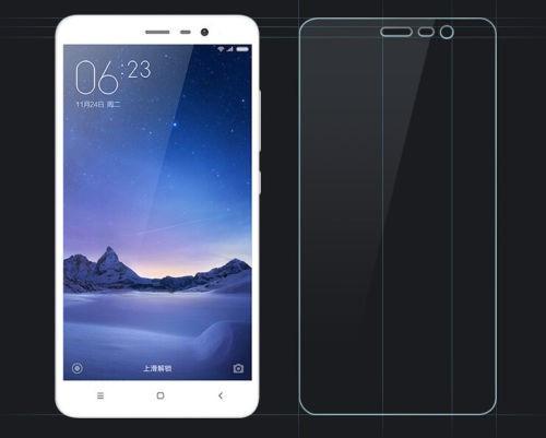 Folie Xiaomi Redmi Note 3