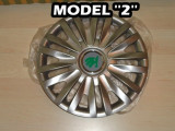Capace Roti Skoda Fabia / Octavia / Superb / Rapid / R16