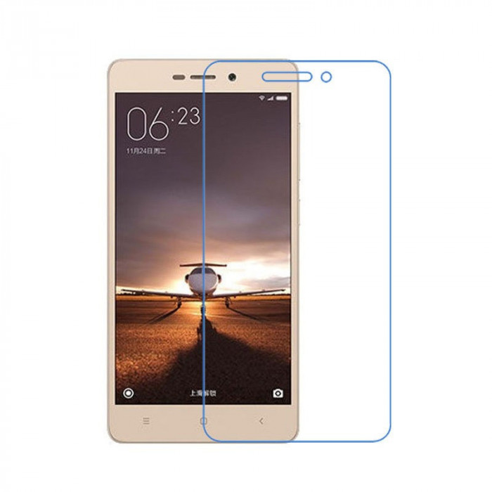 Geam Xiaomi Redmi 3 Tempered Glass