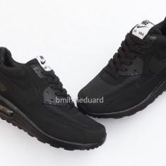 ADIDASI NIKE AIR MAX HYPERFUSE - Adidasi dama Nike, Culoare: Din imagine, Marime: 38, Piele sintetica