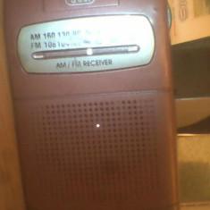 APARAT RADIO TREVI DIN 1997 PENTRU COLECTIE, Analog