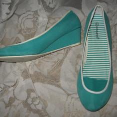 Pantofi Atmosphere textil Mar 40, 5/ 41 - Pantof dama, Culoare: Din imagine
