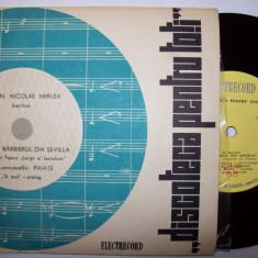 Disc vinil Discoteca pentru toti - Recital NICOLAE HERLEA (format mic 7)