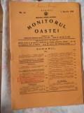MONITORUL OASTEI-NR.34-1 MARTIE 1934