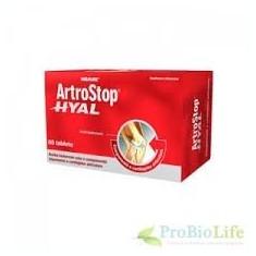 ARTROSTOP HYAL 60CPR - Supliment nutritiv
