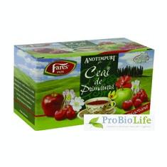 Ceai Anotimp Primavara 20PLC FARES - Ceai naturist