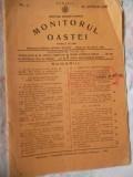 MONITORUL OASTEI -NR.3 -20 APRILIE 1933