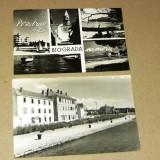 Pitoresc - Biograd - set / lot 2 vederi vechi - Croatia - 2+1 gratis - RBK11980