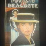 FLORENCE L. BARCLAY - POVESTE DE DRAGOSTE