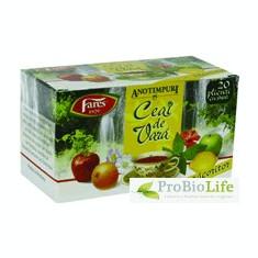 Ceai Anotimp de Vara 20PLC FARES - Ceai naturist