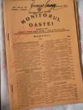 MONITORUL OASTEI -NR.28-29 -1 FEBRUARIE 1935