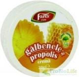Crema Galbenele si Propolis FARES