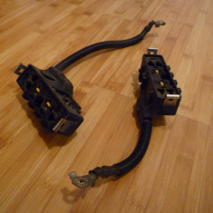 Suport fixare releu, modul si siguranta tablou panou electric Alfa Romeo 156 ! - Sigurante Auto, 156 (932) - [1997 - 2005]