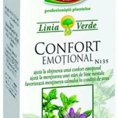 Confort Emotional 60CPS FARES - Produs antistres