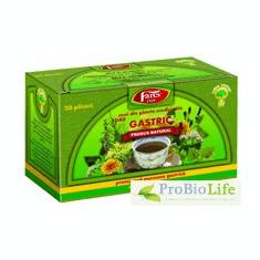 Ceai Gastric 20PLC FARES - Produse pentru digestie