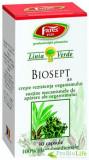 Biosept capsule (Antibiotic natural) - A5 FARES