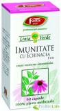Imunitate cu Echinacea FARES