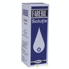 FAREBIL 10ml Solutie - FARES