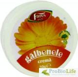Crema Galbenele FARES