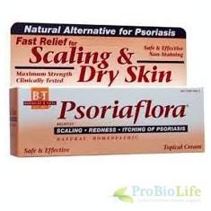 PSORIAFLORA PSORIASIS CREAM 28, 35GR-Psoriasis crema - Crema Anticelulitica