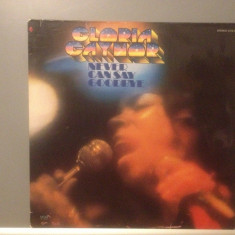 GLORIA GAYNOR - NEVER CAN SAY GOODBYE (1975 /MGM REC /RFG) - Vinil/Vinyl/POP - Muzica Pop capitol records