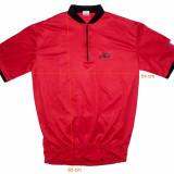 Tricou bicicleta ciclism CRANE Sports, tesatura fagure (L spre M) cod-169141 - Echipament Ciclism, Tricouri