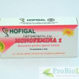MONOFEMINA 2 OVULE 12X3ml monodz HOFIGAL