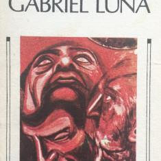 GABRIEL LUNA - Vicente Blasco Ibanez