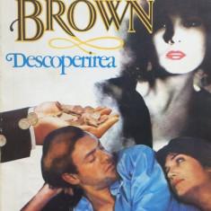 DESCOPERIREA - Sandra Brown - Roman dragoste