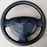 Volan piele cu airbag Ford Fusion