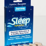 SLEEP OPTIMIZER 30CPR-Insomnie - Vitamine/Minerale