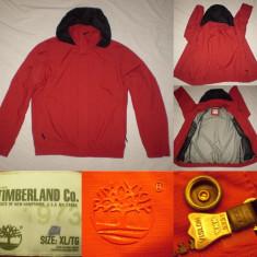 Geaca TIMBERLAND (XL) barbati impermeabil respirabil munte outdoor - Geaca barbati Timberland, Marime: L/XL, Culoare: Din imagine