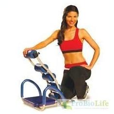 Aparat de fitness AB Rocket Twister +Dvd Pilates Fitness - Aparat multifunctionale fitness