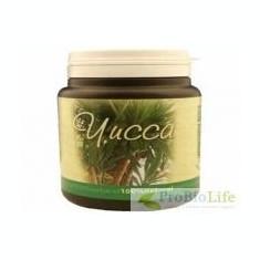 YUCCA 200CPS-Antialergice naturale, Cortizon natural