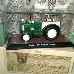 se vinde tractor zetor 50 super ATLAS