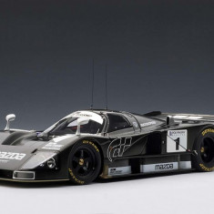 AUTOart Signature Mazda 787b Le Mans 1991 Stealth Edition Gran Turismo 1:18