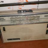 RADIO ELECTRONICA OVERSEAS, VARIANTA PENTRU EXPORT, ANII 70 . - Aparat radio