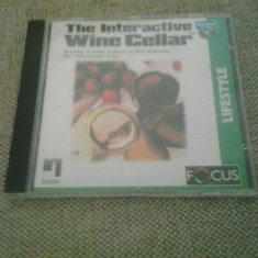 The Interactive Wine Cellar - PC Soft (GameLand )
