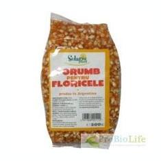 PORUMB FLORICELE 500gr LONGEVIVA - Aparat popcorn