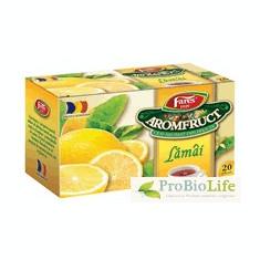 Ceai Aromfruct Lamai FARES - Ceai naturist