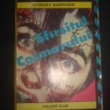 ROBERT BARNARD - SFARSITUL COSMARULUI