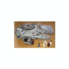 LEGO 7190 Millennium Falcon - LEGO Star Wars