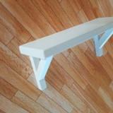 Etajera din lemn - set de 2 buc - miniatura